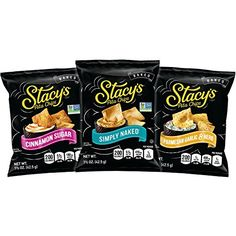 Stacy's Pita Chips Variety Pack, 1.5 Ounce (Pack of 24) *** To view further for this item, visit the image link. (This is an affiliate link) #healthysnackchips