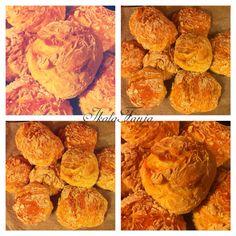 Pains sans petrissage, fait maison #bread #pain