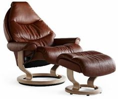 Sofa Cover Stressless Voyager Medium Ekornes Recliner and Ottoman Authorized Price Reduction