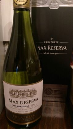 Errazuriz Max Reserva in giftbox