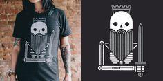 Dead King / Doe Eyed