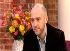 Derren's appearance on 'This Morning' 3.7.13