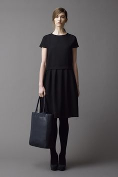 samuji dress and deep lavy unlined tote by samuji. bag at roztayger.com