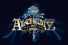 ... Alchemy Gothic ..