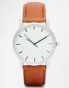ASOS | ASOS Watch and Cufflink Gift Set at ASOS