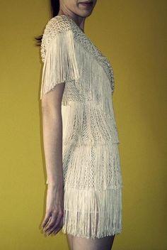 Charleston Dress  Design By Veljko Spasic