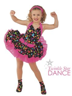 PICTURE PERFECT   Jazz/Tap Tuesday  Costume Gallery