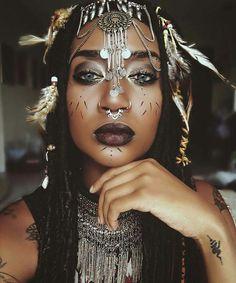 Natural Goddess 👑