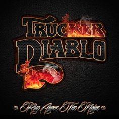 Trucker Diablo - Rise Above the Noise  4/5 Sterne