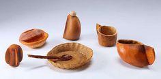 Citrus Rind Tableware : Ori Sonnenschein solskin Peels