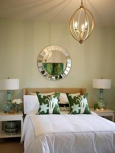 Great guest bedroom