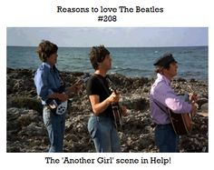 Reasons to love The Beatles.: Photo