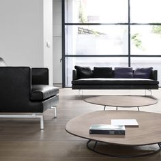 Pebble table by Ligne Roset