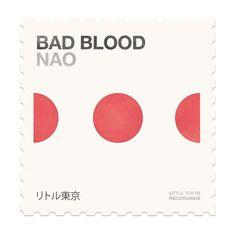 Nao - Bad Blood by Nao | Nao  | Free Listening on SoundCloud