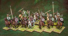 Hobby Horse: Eomer and Rohirrim