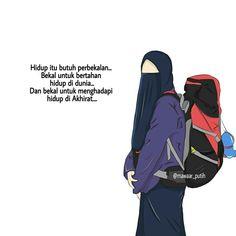 New Reminder, Dont Disturb, Cute Couple Cartoon, Anime Muslim, Islamic Quotes, Cute Couples, Avatar, Memes, Girls