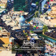 The Arbaeen Procession Who is Hussain? #arbaeen_procession #masaf #islam_pfr #arbaeenwalk #arbaeen #arbaeenpix #imamhussain #imam_hussain #imam_mahdi #imammahdi #photography #procession #travel #love #holy