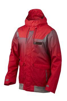 Oakley Men's Nighthawk Biozone Jacket - Snow+Rock