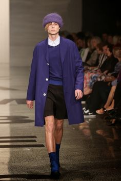 Zambesi Spring/Summer 2015 - New Zealand Fashion Week