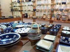 Okinawan Ceramics.