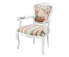 Cadeira fleur