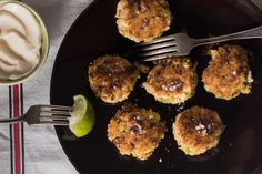 Fish and bacon patties recipe, Bite – visit Bite for New Zealand recipes using local ingredients – bite.co.nz