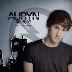 Auryn: Anti-héroes (Edición Dani) - 2013.