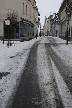 Giorni di neve snow days