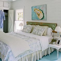Colorful-Retreat - Revive Your Beach House - Coastal Living
