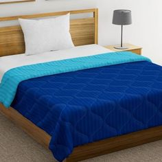 Great deals and amazing offers: Shop Comforters Online from WoodenStreet#comforters #bedcomforters #comfortersonline #cottoncomforters #accomforters #summercomforters #bestcomforters Cotton Bedding, Linen Bedding, Bed Linen, Cool Comforters, Comforters Online, Wooden Street, Buy Bed, Double Beds, Comforter Sets