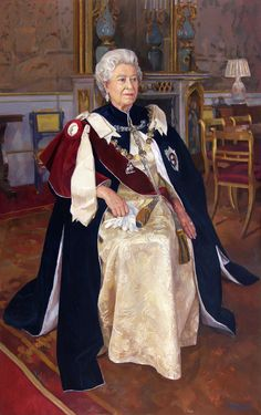 6th February 2017: 65th Anniversary of the accession to the throne of Queen Elizabeth II