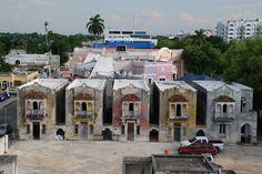Merida: Paseo de Montejo - Google Search