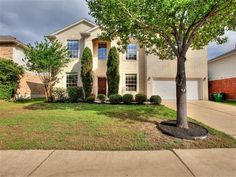 7126 Avignon Dr, Round Rock, TX. Listed by: Kent Redding | Berkshire Hathaway HomeServices Texas Realty | kent@callkent.com