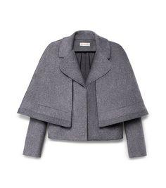 Tory Burch Jess Convertible Jacket