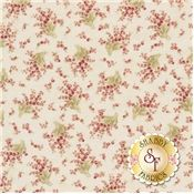 3 Sisters Favorites 3707-11 China White by 3 Sisters for Moda Fabric