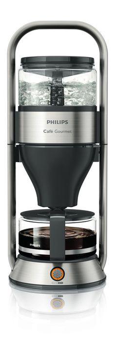 Café Gourmet HD5412 | Coffee maker | Beitragsdetails | iF ONLINE EXHIBITION