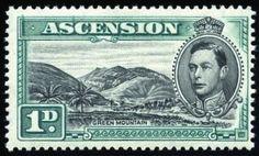 King George VI Ascension 1938