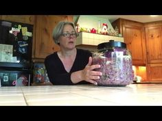 Raw Fermented Vegetables: The absolute best gut-healing recipes! - YouTube
