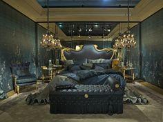 elizabeth-klassischen-italienischen-möbel-provasi | provasi furn, Wohnzimmer dekoo