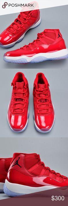 Nike Air Jordan 11 Nike Air Jordan 11 Air Jordan Shoes Sneakers