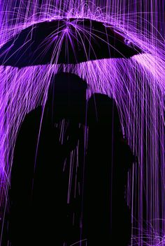 Purple Rain- By LoveFace Studios | by UnShuttered Soul~ Good to be busy!