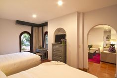 One of the best Grand Suite Rooms to book now in San José, Costa Rica!! design and luxury in one room!!