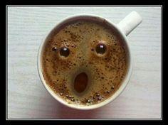 Hajnali kávé...
