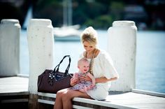 <p>Have you ever wondered what other mums carry in their nappy bags? Or why some people practically cart around a suitcase, while others seem to be able to make do with just a small handbag? We have – so we asked mums to tell us their must-have nappy baby bag items. Nappies and wipes Sounds […]</p>