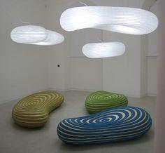 Inhabitat – Sustainable Design Innovation, Eco Architecture, Green Building David Trubridge Spiral Island Collection