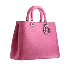 For most ladies, buying an authentic designer bag isn't something to rush into. Because these handbags can be so costly, most women typically agonize over their decisions prior to making an actual purse purchase. Dior Handbags, Fashion Handbags, Purses And Handbags, Fashion Bags, Ladies Handbags, Leather Handbags, Beautiful Handbags, Beautiful Bags, Sac Lady Dior