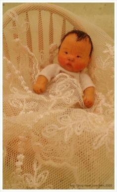 My princess baby Min doll factory