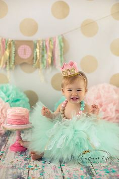 92c82b24e 56 Best CAKE SMASH IDEAS for baby girl images in 2019
