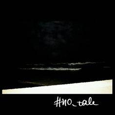No tale #skantzman #no_tale #heraklion #crete #night #light #flash #ricohgr #colour #digital #manolisskantzakis #sea #waves