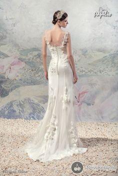 Свадебные платья Papilio 2016